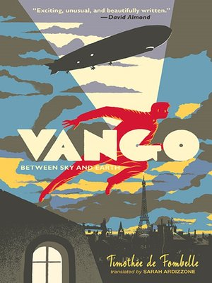 cover image of Vango